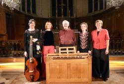 Concert à la Ferté-Milon en 2008